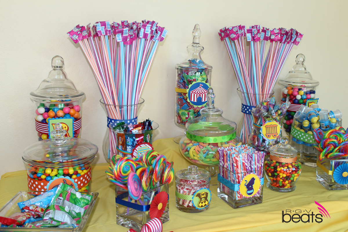 Housos candy